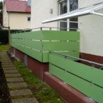 Geländer / Balkone